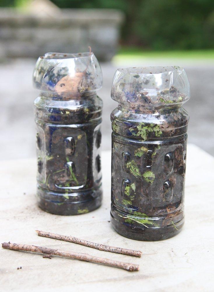 How To Build A Soilarium