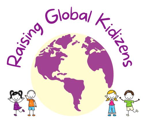 Raising Global Kidizens